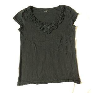 Loft tee shirt